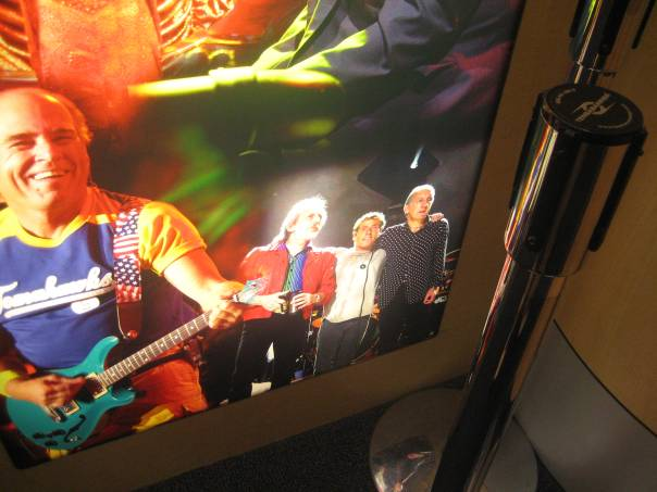 """Jimmy Buffett"", ""The Who"", ""Philips Arena"", ""in concert"""