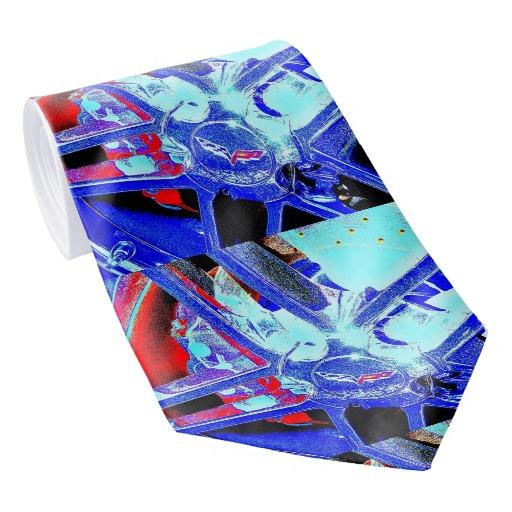 Corvette Wheel Tie
